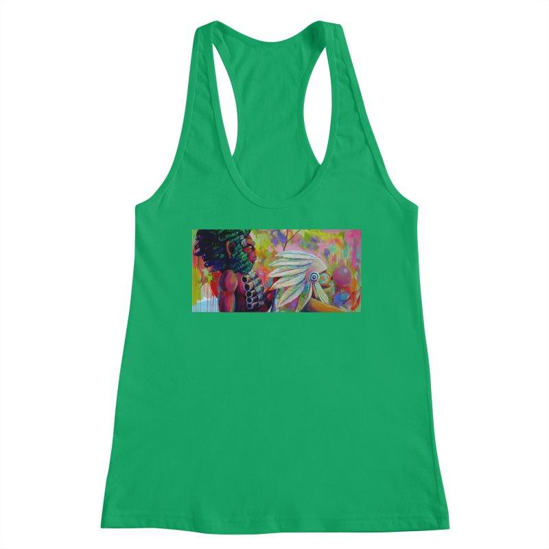 The homies Women's Tank by All City Emporium's Artist Shop