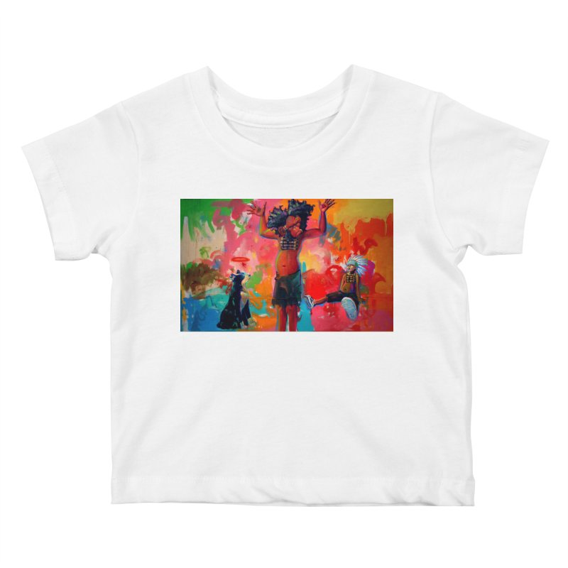 Kids None by All City Emporium's Artist Shop