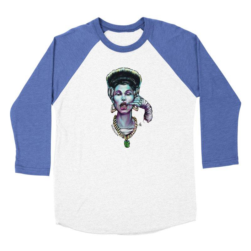 Wifey Women's Longsleeve T-Shirt by All City Emporium's Artist Shop