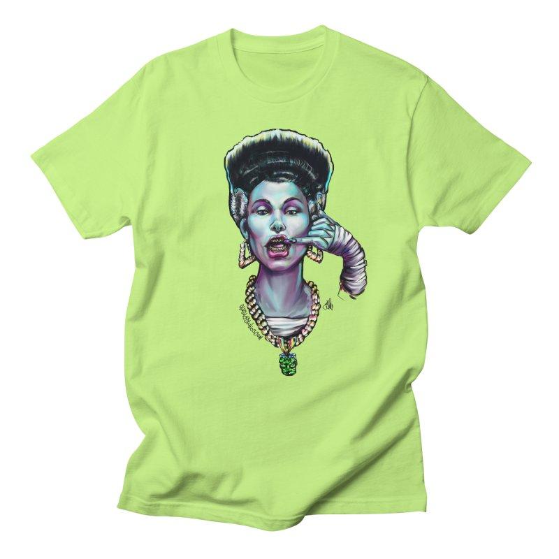Wifey Women's Regular Unisex T-Shirt by All City Emporium's Artist Shop