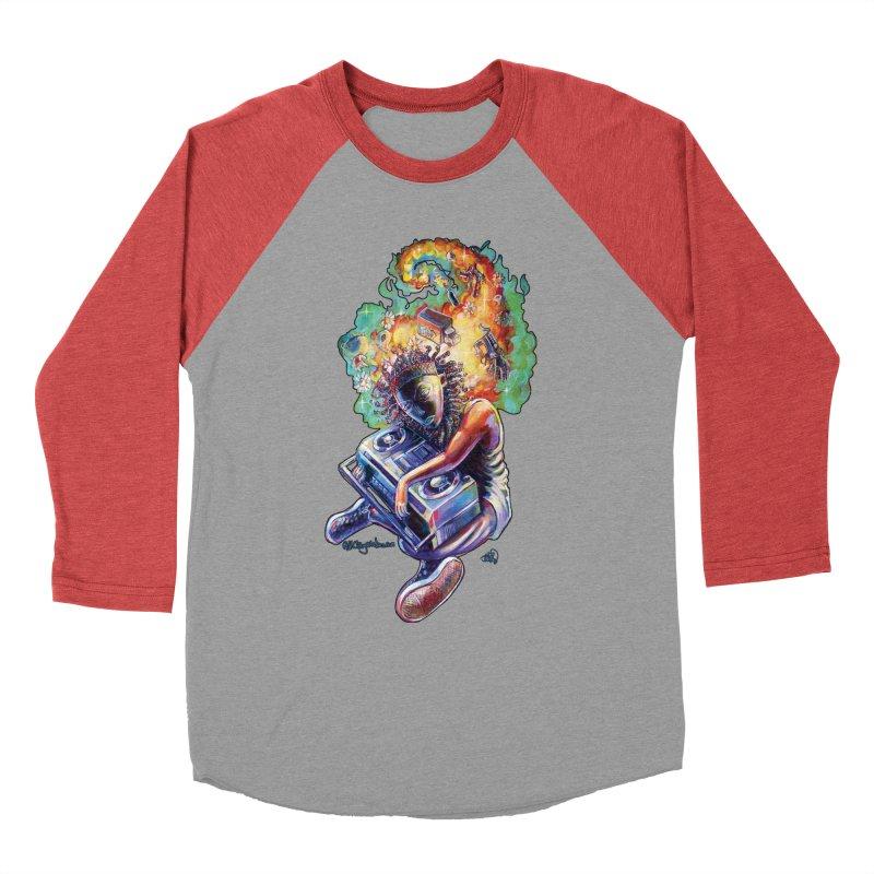 Process # 4 Men's Longsleeve T-Shirt by All City Emporium's Artist Shop