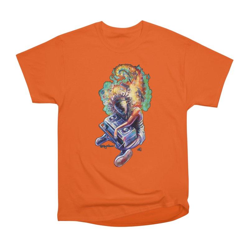 Process # 4 Women's T-Shirt by All City Emporium's Artist Shop
