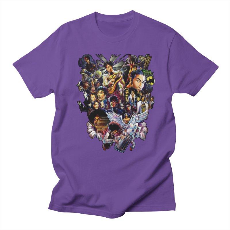 Mr.Nelson Women's Regular Unisex T-Shirt by All City Emporium's Artist Shop