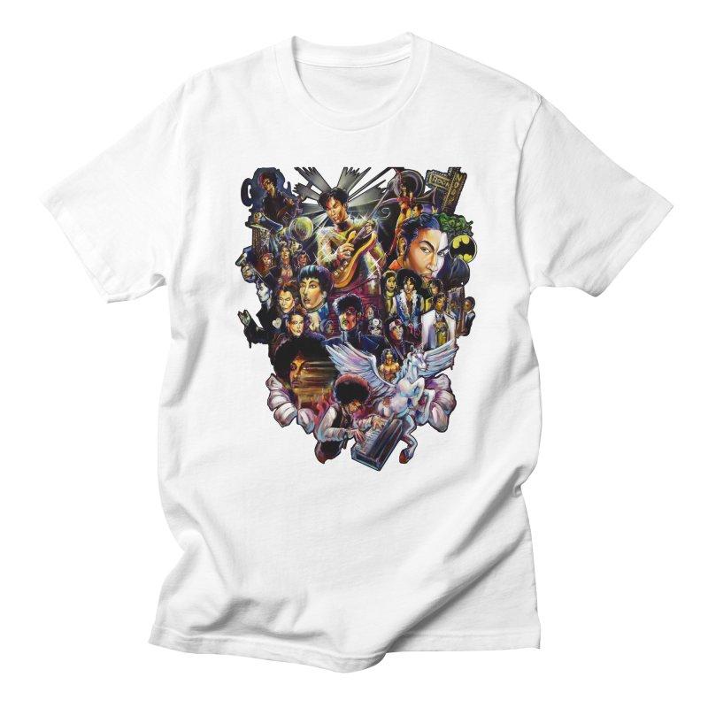 Mr.Nelson Women's Regular Unisex T-Shirt by allcityemporium's Artist Shop