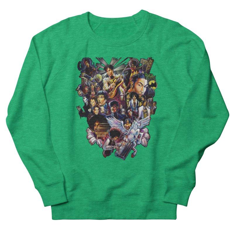 Mr.Nelson Women's Sweatshirt by All City Emporium's Artist Shop