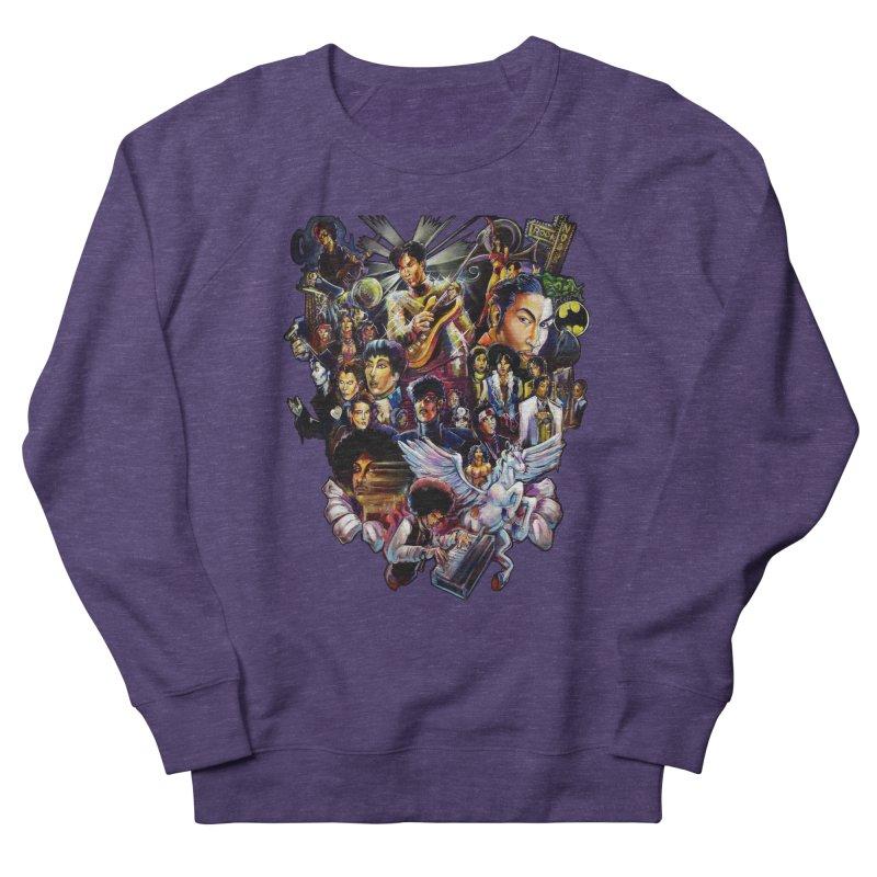 Mr.Nelson Women's French Terry Sweatshirt by allcityemporium's Artist Shop
