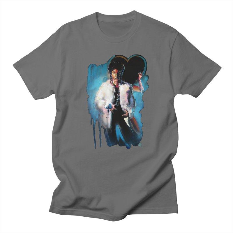 Camille Men's T-Shirt by All City Emporium's Artist Shop