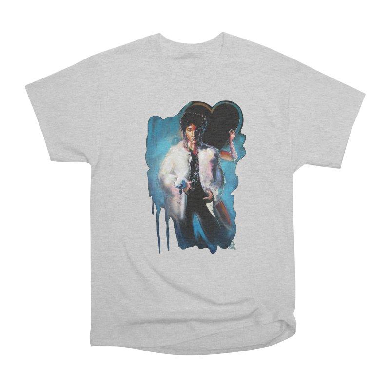 Camille Women's Heavyweight Unisex T-Shirt by All City Emporium's Artist Shop