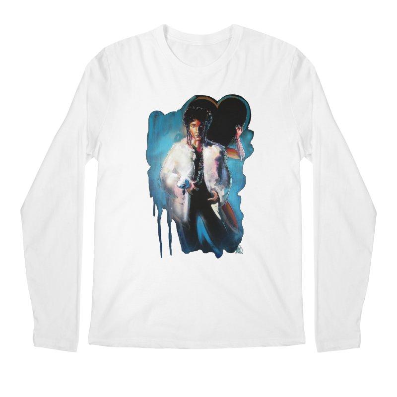 Camille Men's Regular Longsleeve T-Shirt by All City Emporium's Artist Shop