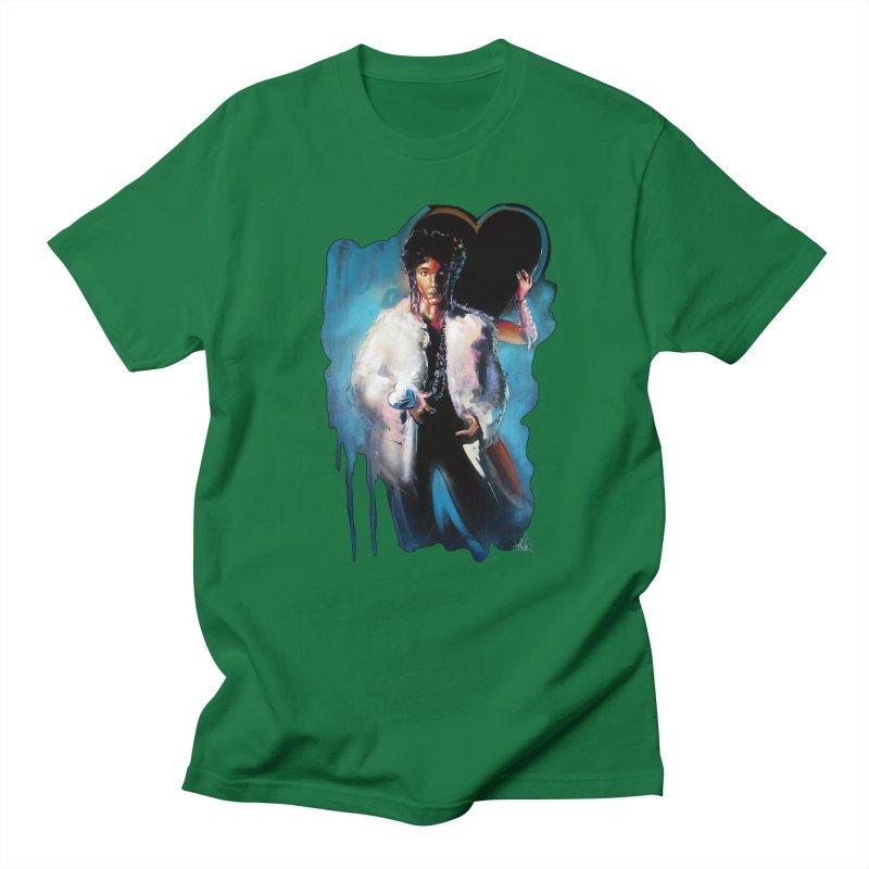 Camille Women's Regular Unisex T-Shirt by All City Emporium's Artist Shop