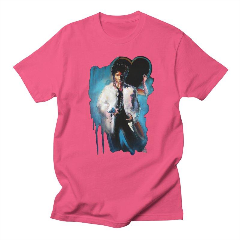 Camille Men's Regular T-Shirt by All City Emporium's Artist Shop
