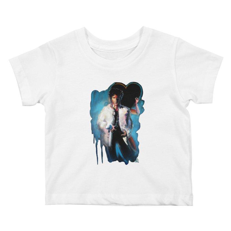 Camille Kids Baby T-Shirt by allcityemporium's Artist Shop
