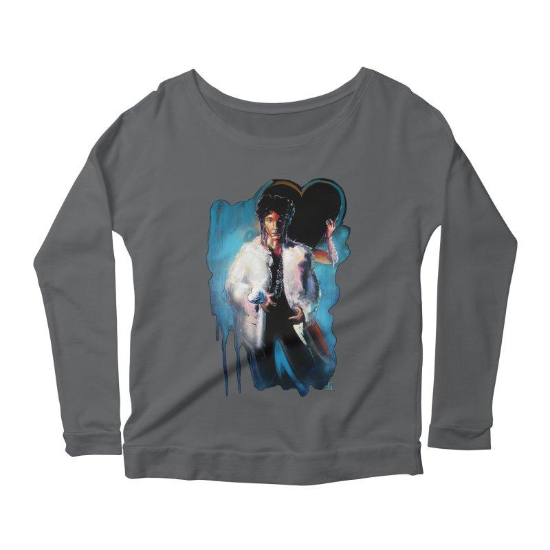 Camille Women's Longsleeve T-Shirt by All City Emporium's Artist Shop