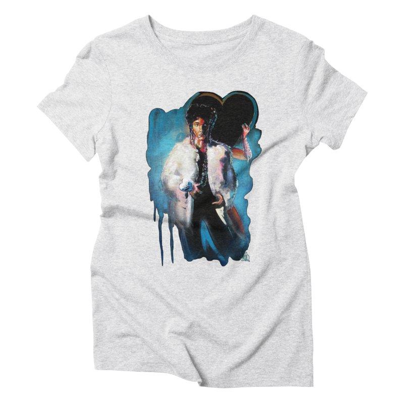 Camille Women's T-Shirt by All City Emporium's Artist Shop