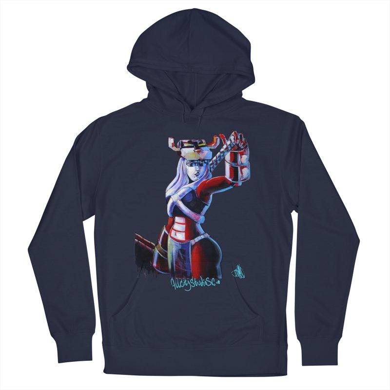 Marauder 1 Men's Pullover Hoody by All City Emporium's Artist Shop