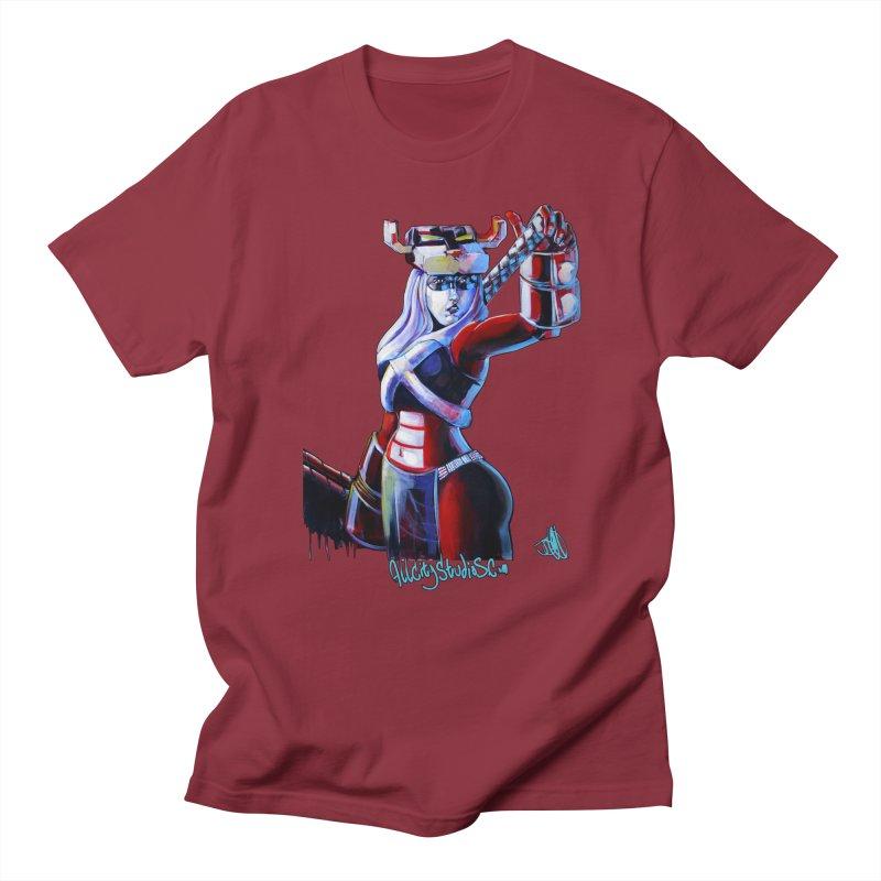 Marauder 1 Women's Regular Unisex T-Shirt by allcityemporium's Artist Shop
