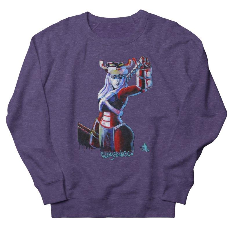 Marauder 1 Men's French Terry Sweatshirt by All City Emporium's Artist Shop