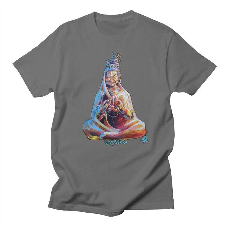4 moms Men's T-Shirt by All City Emporium's Artist Shop