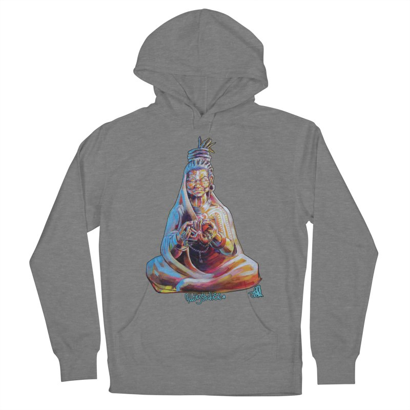 4 moms Women's Pullover Hoody by All City Emporium's Artist Shop
