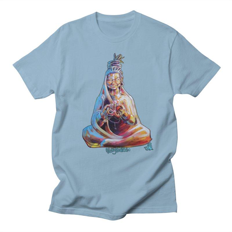 4 moms Women's Regular Unisex T-Shirt by All City Emporium's Artist Shop