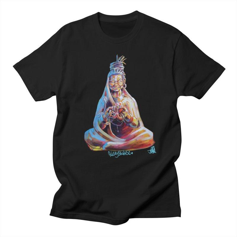 4 moms Men's Regular T-Shirt by All City Emporium's Artist Shop