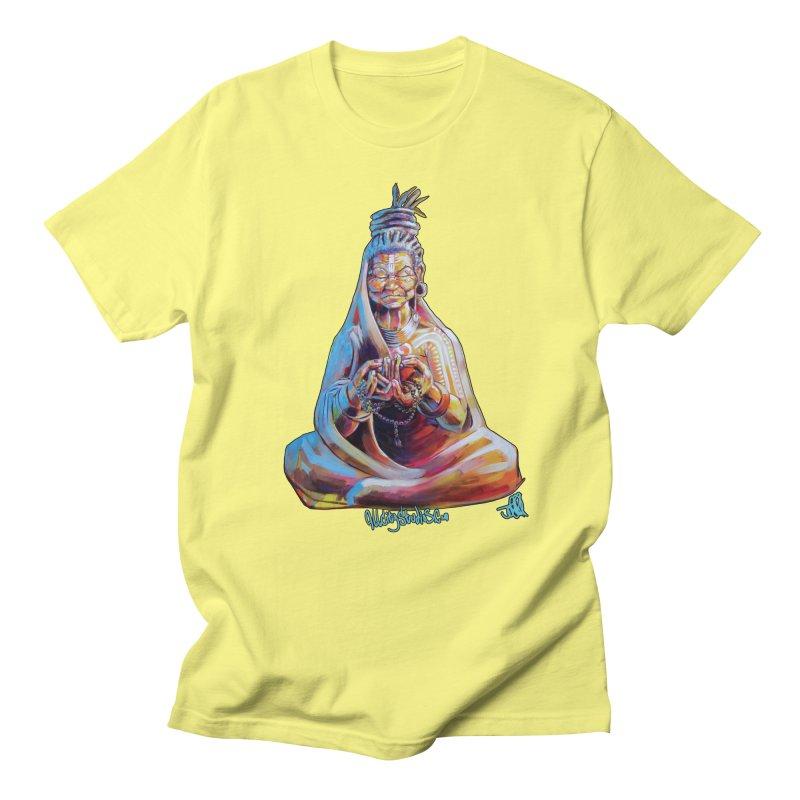 4 moms Women's Regular Unisex T-Shirt by allcityemporium's Artist Shop