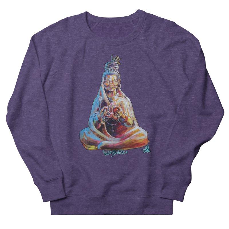 4 moms Women's French Terry Sweatshirt by All City Emporium's Artist Shop