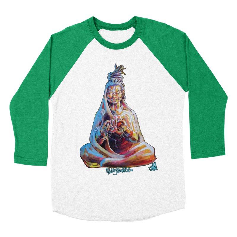4 moms Women's Baseball Triblend Longsleeve T-Shirt by allcityemporium's Artist Shop