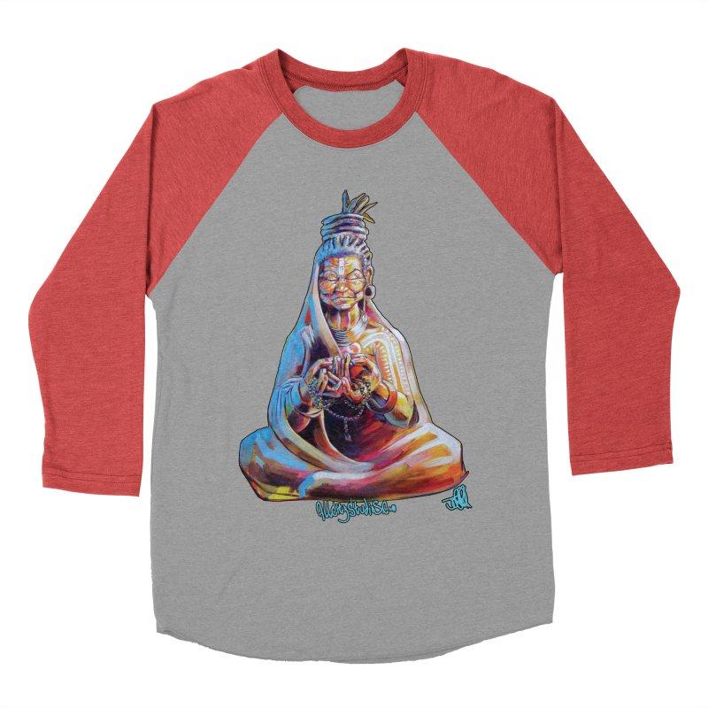 4 moms Men's Longsleeve T-Shirt by All City Emporium's Artist Shop