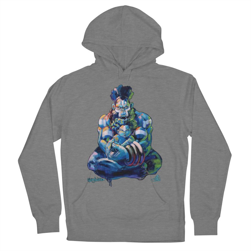 Daddy, Don'tcha know things go in cycles? Women's Pullover Hoody by All City Emporium's Artist Shop