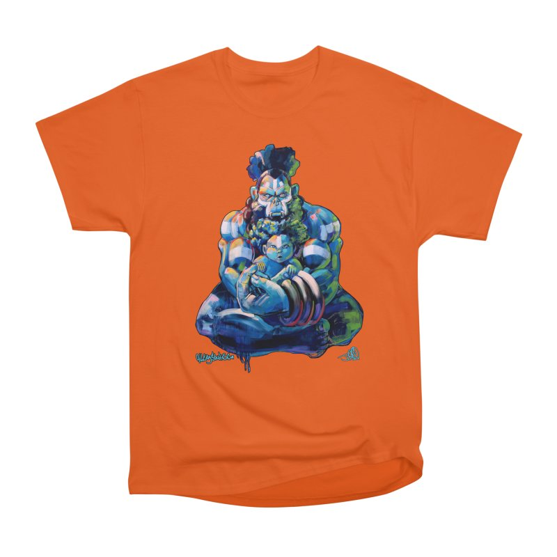 Daddy, Don'tcha know things go in cycles? Men's T-Shirt by All City Emporium's Artist Shop