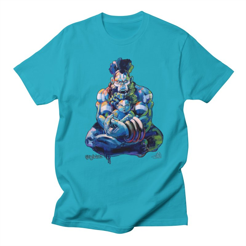 Daddy, Don'tcha know things go in cycles? Women's Regular Unisex T-Shirt by All City Emporium's Artist Shop
