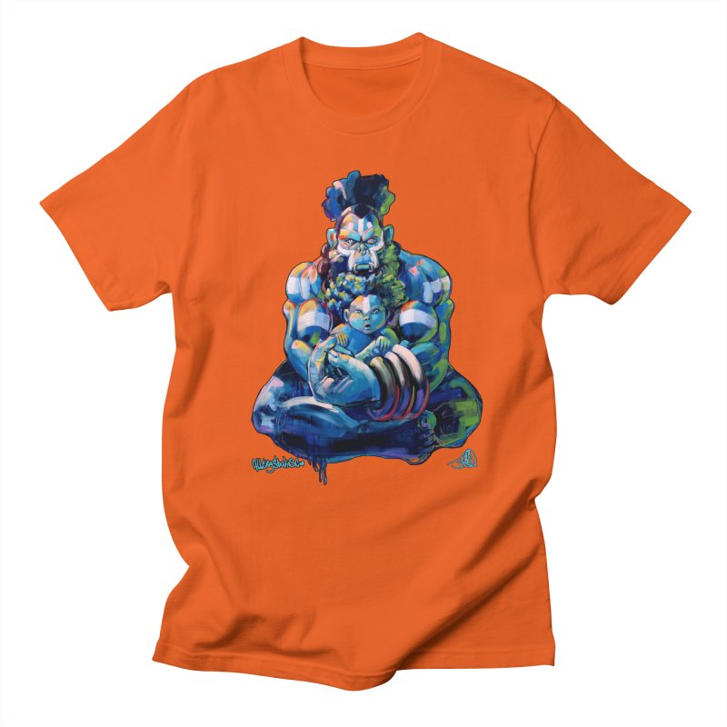 Daddy, Don'tcha know things go in cycles? Men's Regular T-Shirt by All City Emporium's Artist Shop