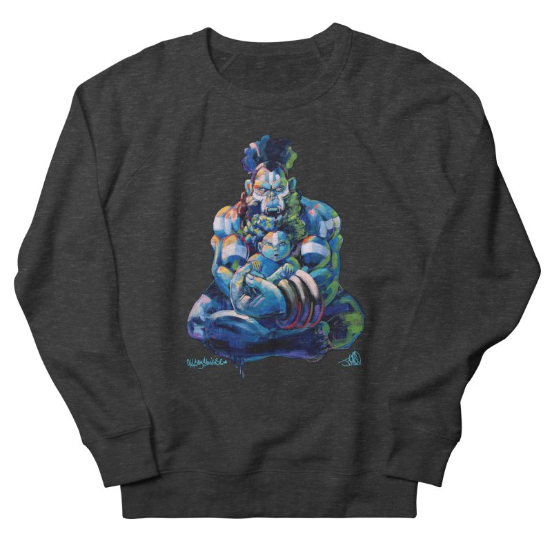 Daddy, Don'tcha know things go in cycles? Women's French Terry Sweatshirt by allcityemporium's Artist Shop