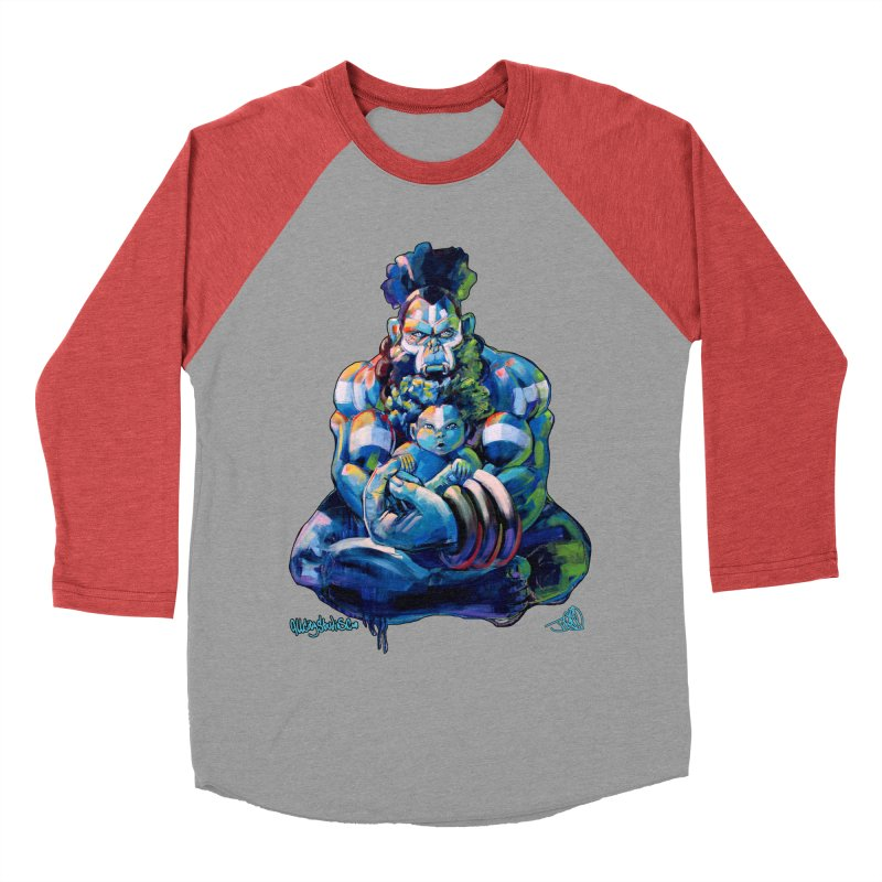 Daddy, Don'tcha know things go in cycles? Men's Longsleeve T-Shirt by All City Emporium's Artist Shop