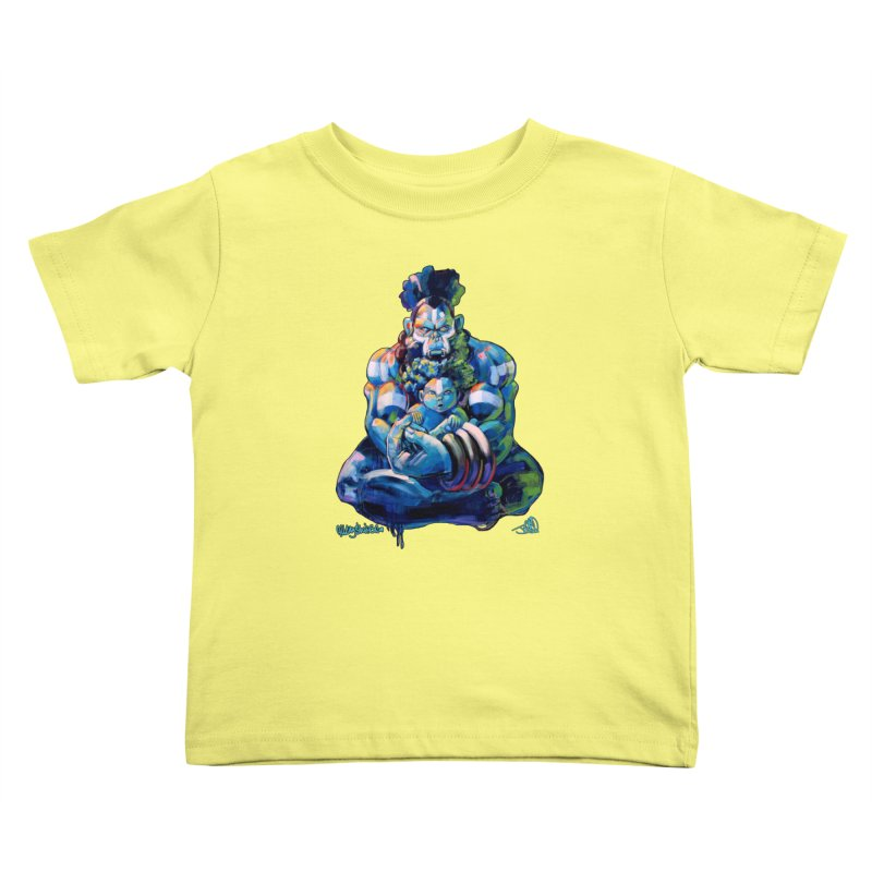 Daddy, Don'tcha know things go in cycles? Kids Toddler T-Shirt by allcityemporium's Artist Shop