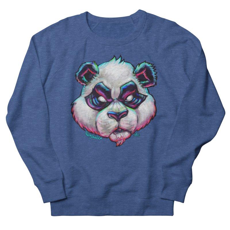 Portrait of  the artist Men's Sweatshirt by All City Emporium's Artist Shop