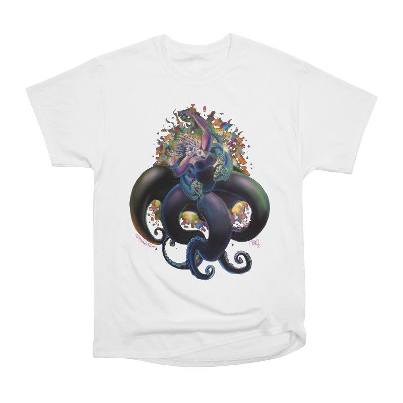 Sea witch Women's T-Shirt by All City Emporium's Artist Shop