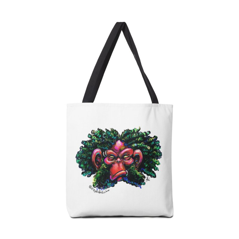 Trolligai Accessories Tote Bag Bag by All City Emporium's Artist Shop