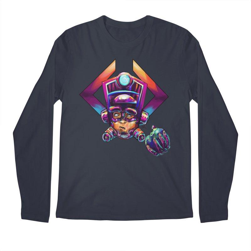 Jagolactus Men's Regular Longsleeve T-Shirt by All City Emporium's Artist Shop