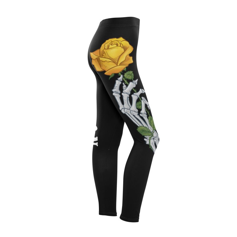 Bones and Rose Women's Bottoms by All Crime No Cattle Shop