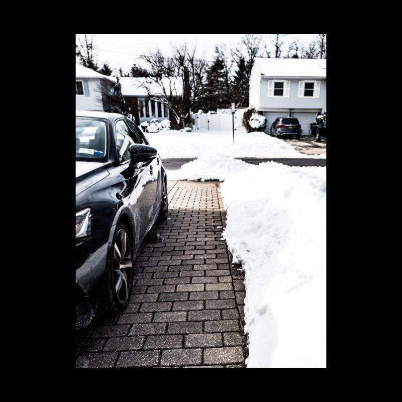 Winter Path Accessories Mug by Allen Williams