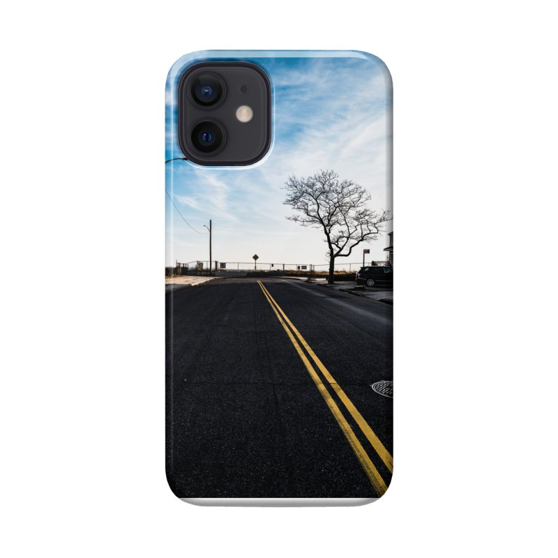 The Dead End Accessories Phone Case by Allen Williams