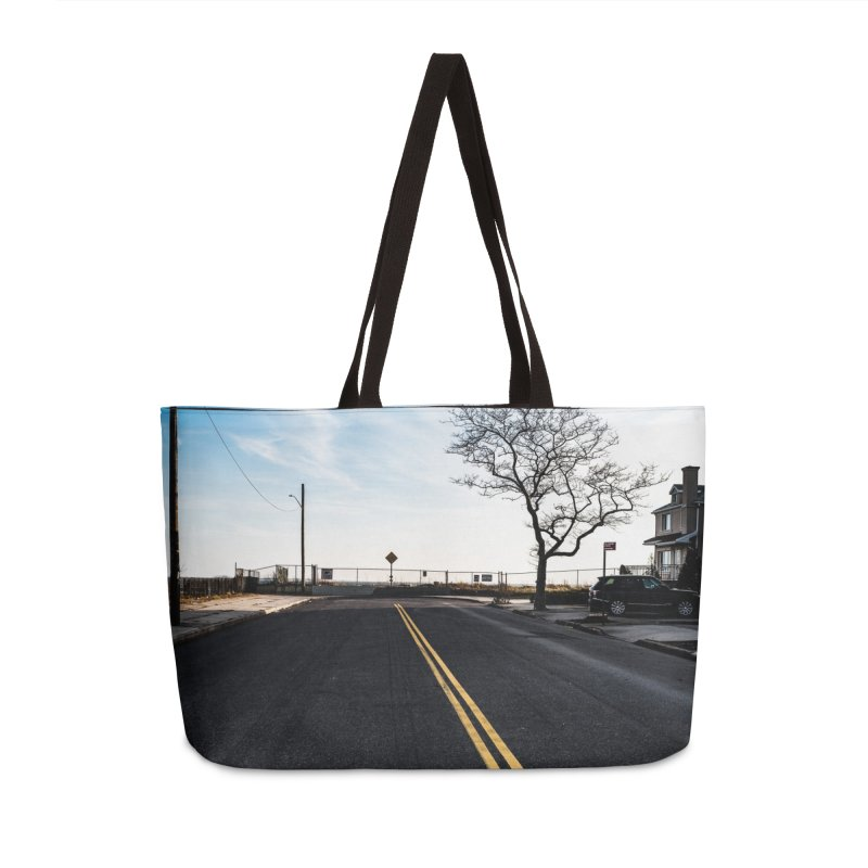 The Dead End Accessories Bag by Allen Williams