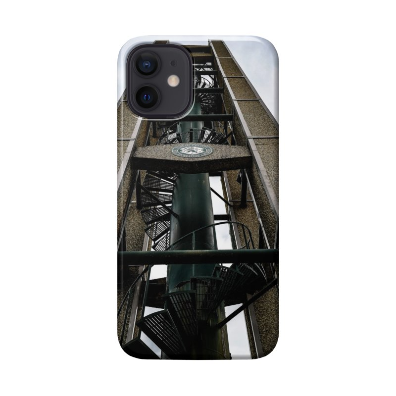 Clock Tower Accessories Phone Case by Allen Williams