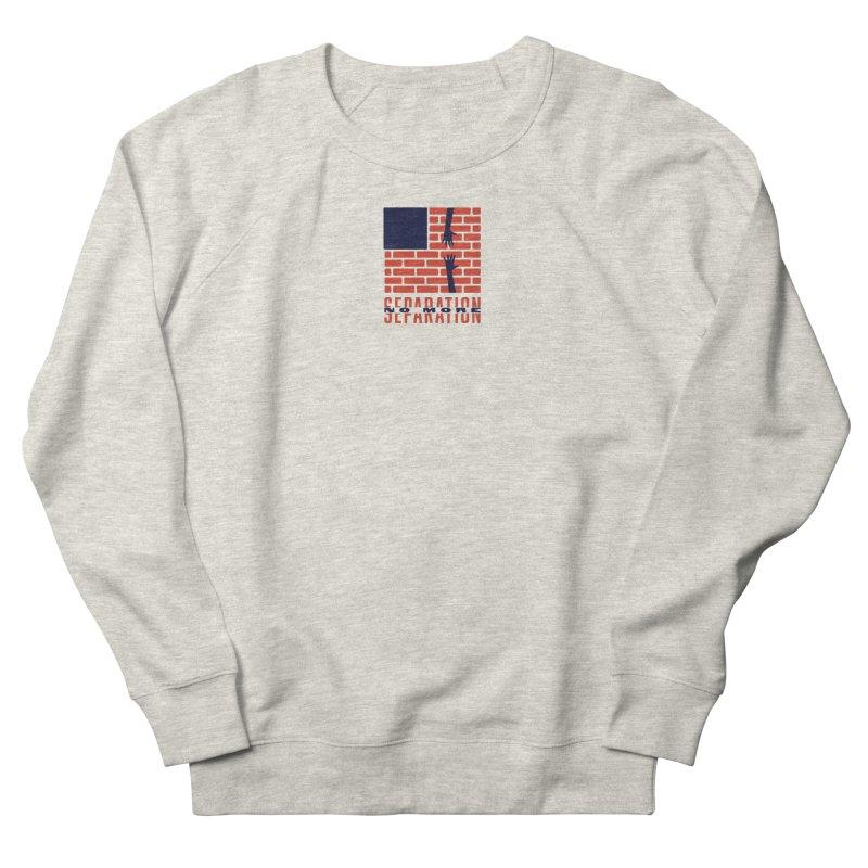 No More Separation Women's Sweatshirt by Alleviate Apparel & Goods