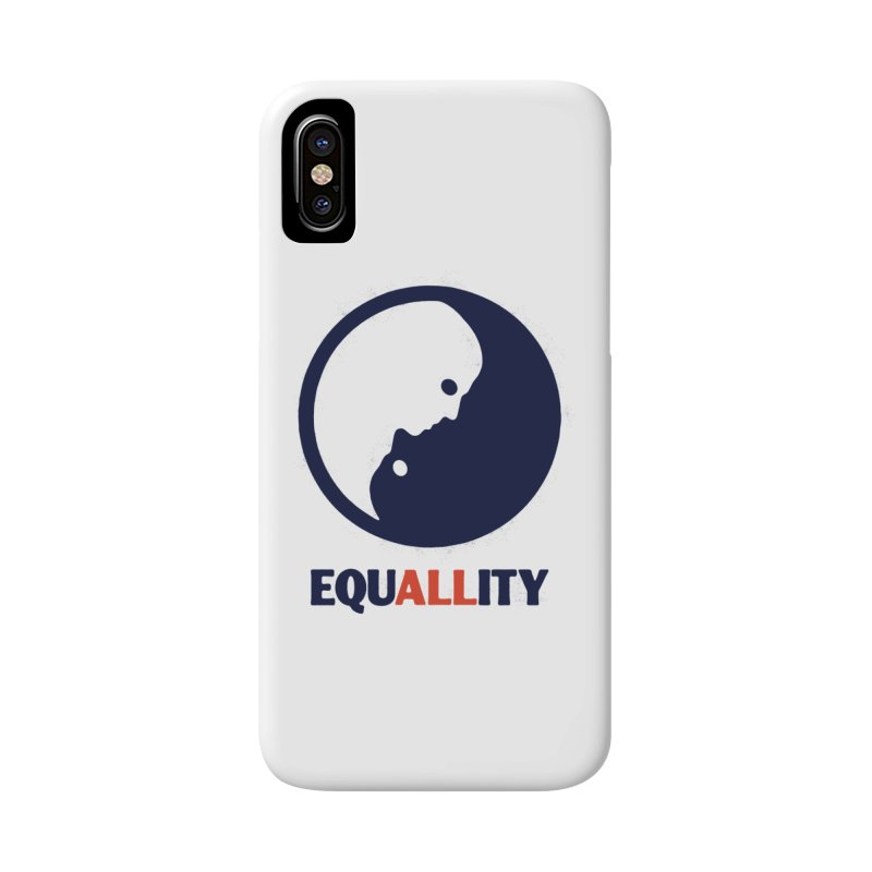 Equallity Accessories Phone Case by Alleviate Apparel & Goods