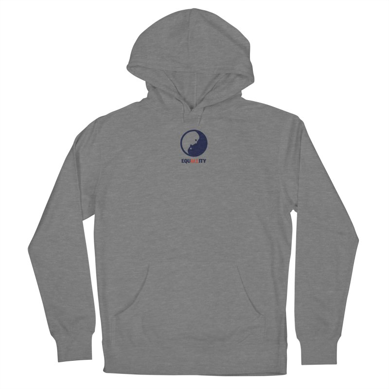 Equallity Women's Pullover Hoody by Alleviate Apparel & Goods