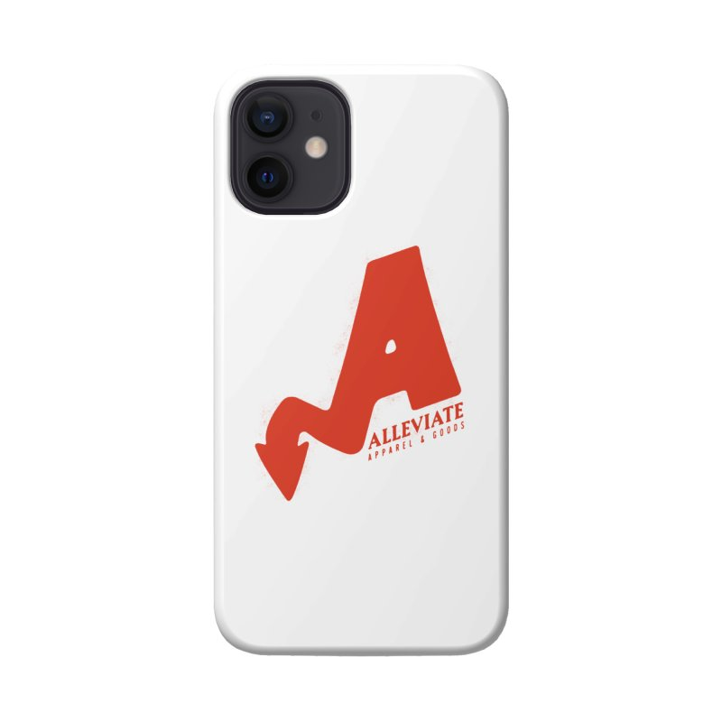Alleviate Accessories Phone Case by Alleviate Apparel & Goods
