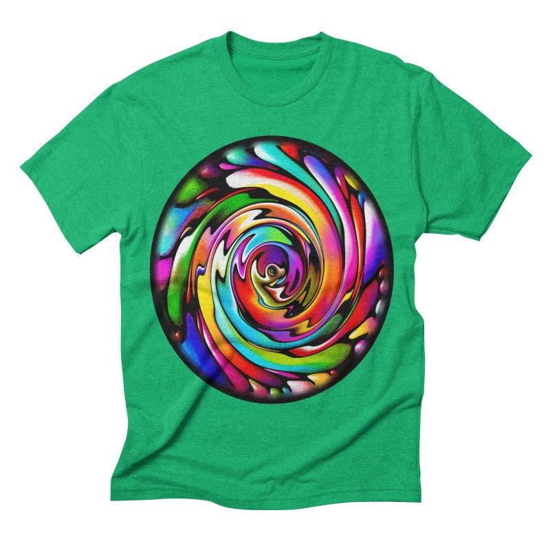 Rainbow Portal   by Allison Low Art